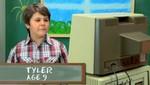 Reacción de niños al ver viejas computadoras [VIDEO]