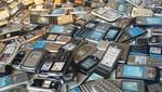 14 mil celulares son robados cada día en el Perú