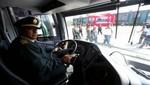 Se presentó nueva fuerza policial de élite que reforzará seguridad ciudadana