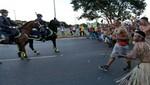 Brasil: Indígenas se unieron a las protestas por el Mundial