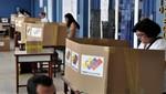 Voto castigo: tremenda pela para Maduro