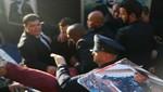 Brad Pitt sufrió ataque durante el estreno de Maléfica [VIDEO]