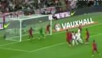 Perú cayó derrotado ante Inglaterra en el mítico estadio de Wembley: 3 - 0