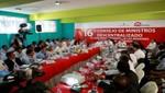 Más de S/. 3,400 millones para Apurímac por acuerdo del 16° Consejo de Ministros Descentralizado