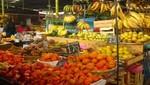 Precios al consumidor de Lima Metropolitana en mayo subieron 0,23%