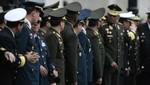 Modifican ley de ascensos de oficiales de Fuerzas Armadas