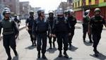 Se anunció 33 mil policías en las calles a partir de julio