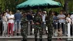 China: A 25 años de la masacre de Tiananmen