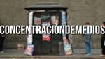 Demanda presentada por El Comercio contra periodistas que denunciaron concentración de medios fue rechazada por Juez
