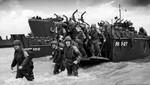 Se recordó hoy el desembarco de Normandía: El Día D