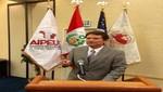 Gustavo Saberbein: Los peruanos debemos avanzar unidos con el fin de lograr un alto crecimiento económico y social en la próxima década
