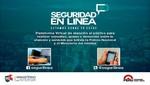 """Se lanzó la plataforma """"Seguridad en línea"""" para atender consultas de la población"""