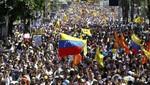 Venezuela: Las protestas por encarcelamiento de Leopoldo López siguieron este fin de semana