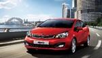 Kia Motors incrementa ventas mundiales de mayo en 4%