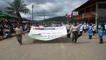 Parque Nacional del Manu celebra su 41 aniversario