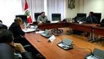Alcaldes responden ante grupo que fiscaliza contrataciones de Gobiernos Regionales