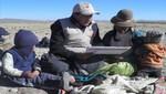 Cáritas del Perú ejecuta proyecto para mejorar salud y nutrición de niños en Moquegua