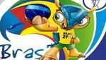 Se abre el Mundial Brasil 2014