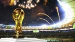 Copa Mundial Brasil 2014: Ceremonia de inauguración [EN VIVO]