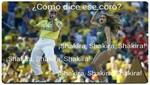 Los memes de la inauguración del Mundial Brasil 2014 inundaron la red [FOTOS]