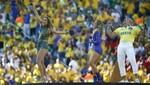 JLo, Pitbull y Claudia Leitte una pobre actuación en la inauguración de la Copa Mundial [VIDEO]