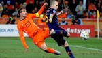 Brasil 2014: España se enfrenta hoy contra Holanda (Países Bajos)