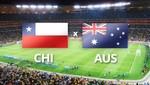 Copa Mundial Brasil 2014: Chile vs Australia [EN VIVO]