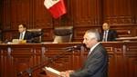 Primer Ministro y Ministra de la Mujer informaron al Congreso avances de ley de Igualdad de Género