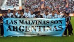 Argentina frente a una acción disciplinaria de la FIFA
