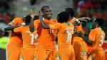 Costa de Marfil remonta el marcador en dos minutos y derrota a Japón por 2 - 1