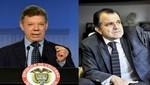 Los colombianos escogen hoy entre Santos y Zuluoga a su nuevo presidente
