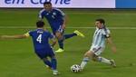 Argentina sufre, no convence, pero triunfa ante Bosnia Herzegovina en su debut en Brasil 2014