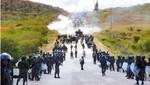 Wikileaks sobre el 'Baguazo': Estados Unidos podría haber alentado el uso de la fuerza