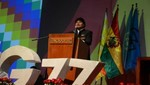 Presidente Evo Morales plantea la desaparición del Consejo de Seguridad de la ONU