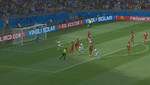 Bélgica remonta el marcador y derrota a Argelia en su debut mundialista: 2 -1