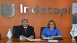 INDECOPI y OSITRAN firman convenio que agilizará prestación de servicios especiales de APM Terminals