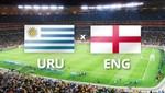 Brasil 2014: Uruguay vs. Inglaterra [EN VIVO]