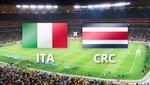 Brasil 2014: Italia vs. Costa Rica [EN VIVO]
