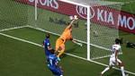 Costa Rica da la gran sorpresa en el Mundial Brasil 2014: Derrota a Italia y pasa a los octavos de final