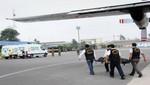 Trasladan a Lima restos de tres terroristas abatidos por Brigada Especial de Inteligencia en el VRAEM