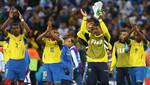 Los goles del triunfo de Ecuador ante Honduras en el Mundial Brasil 2014: 2-1