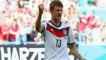 Alemania busca su pase a la segunda ronda contra Ghana