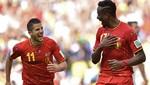 Bélgica derrota a Rusia por 1-0 y clasifica para a octavos del Mundial Brasil 2014