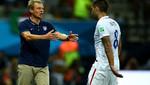 A Estados Unidos se le escurrió entre los dedos la victoria ante Portugal: El empate llegó en el último segundo