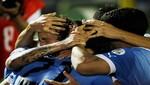Diego Lugano: Un pedido a todos los uruguayos de cara al encuentro ante Italia