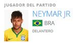Brasil golea a Camerún y termina primero en su grupo: enfrentará a Chile en octavos de final