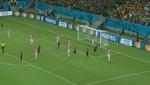 México pudo más que Croacia, pero se medirá con Holanda en los octavos de final del Mundial Brasil 2014