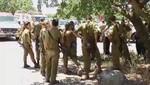 Siria: Ataque aéreo israelí mata a 4 personas