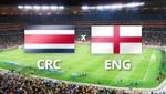 Brasil 2014: Costa Rica vs. Inglaterra [EN VIVO]