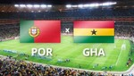 Brasil 2014: Portugal vs. Ghana [EN VIVO]